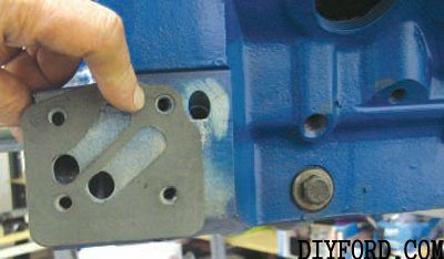 Ford FE Engine Oiling System: The Complete Guide 8