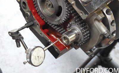 Ford 351 Cleveland Engines: Crankshaft Guide 8