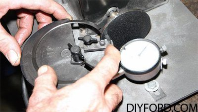 Ford 351 Cleveland Rotating Assembly Guide: Pistons 8