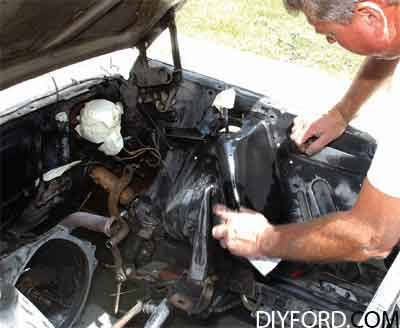 [How to Break-In and Tune Your Ford Small-Block - Rebuild Tips]9