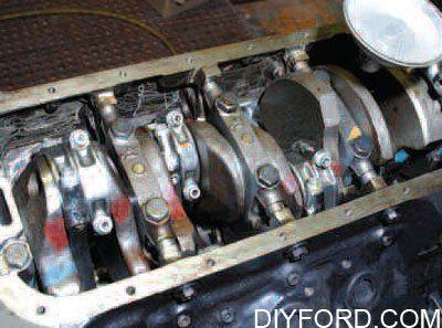 Ford Big-Block Engine Cylinder Block Interchange Guide 10