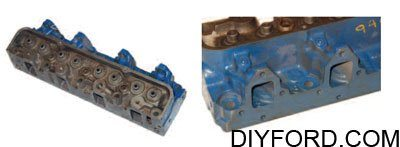 Cylinder Heads and Valvetrain Interchange for Big-Block Fords 10