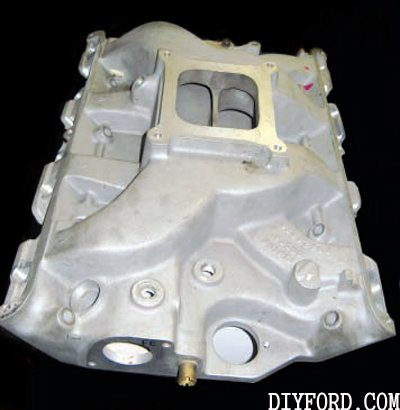 Ford FE Engine Intake Manifolds: The Ultimate Guide 10