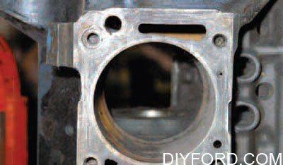 Ford Big-Block Engine Cylinder Block Interchange Guide 11