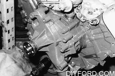 Cooling System Interchange for Big-Block Ford Engines 1