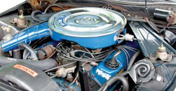 Introducting the Ford Parts Interchange Guide