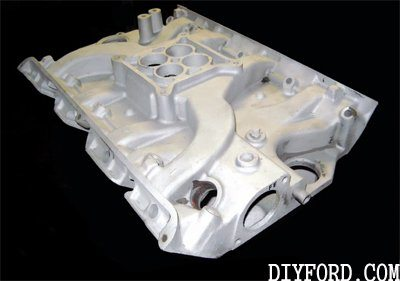 Ford FE Engine Intake Manifolds: The Ultimate Guide 1