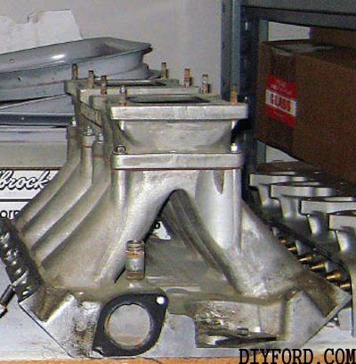 Ford FE Engine Intake Manifolds: The Ultimate Guide 11