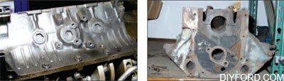 Ford Big-Block Engine Cylinder Block Interchange Guide 12