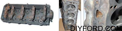 Cylinder Heads and Valvetrain Interchange for Big-Block Fords 12