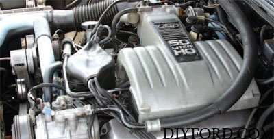 Ford Small-Block Engine Parts Interchange Specifications 13
