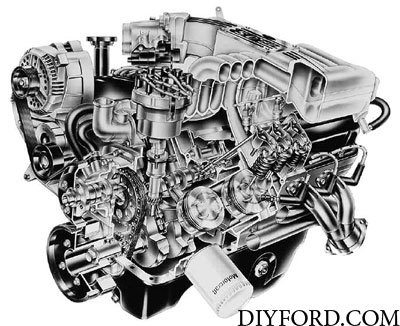 ford small block engine parts interchange specifications ford small block engine parts interchange specifications 14