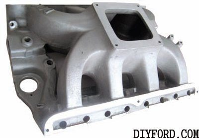 Ford FE Engine Intake Manifolds: The Ultimate Guide 14