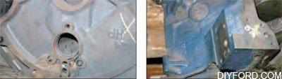 Ford Big-Block Engine Cylinder Block Interchange Guide 14