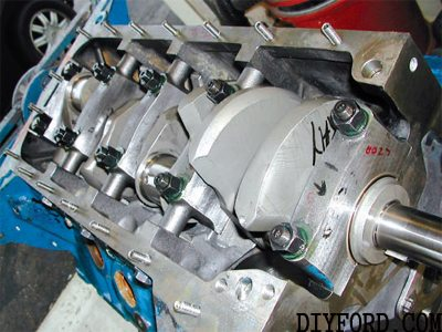 Ford FE Engine Assembly: The Ultimate Guide 14