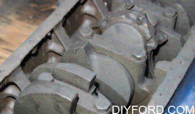 Ford Big-Block Engine Cylinder Block Interchange Guide 16
