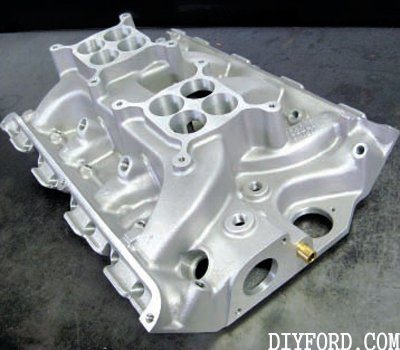 Ford FE Engine Intake Manifolds: The Ultimate Guide 16