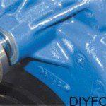 Induction System Interchange for Big-Block Fords Engines