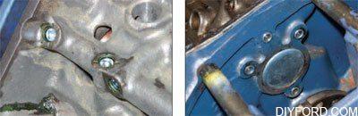 Ford Big-Block Engine Cylinder Block Interchange Guide 19