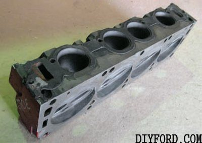 How to Choose Ford FE Engine Exotic Heads 2