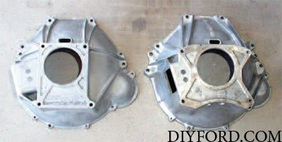 Ford Small-Block Engine Interchange Guide: Cylinder Block 21