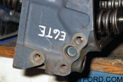 Cylinder Heads and Valvetrain Interchange for Big-Block Fords 21