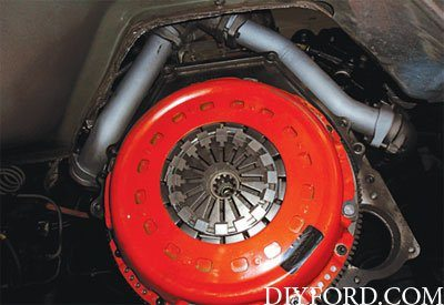 Ford Power Stroke Engine Performance Upgrades 22