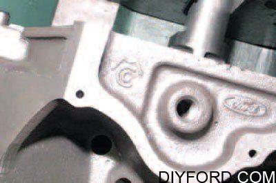 Ford Big-Block Engine Cylinder Block Interchange Guide 23