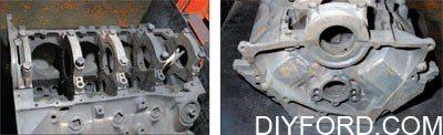 Ford Big-Block Engine Cylinder Block Interchange Guide 25