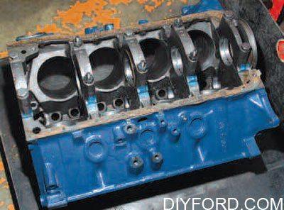 Ford Big-Block Engine Cylinder Block Interchange Guide 26