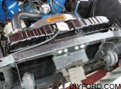 Ford Small-Block Engine Interchange Guide: Cooling System 2
