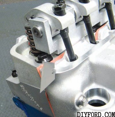 Ford FE Engine Assembly: The Ultimate Guide 29