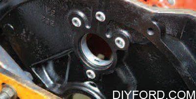 Ford Big-Block Engine Cylinder Block Interchange Guide 2