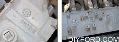 Ford Big-Block Engine Cylinder Block Interchange Guide 29