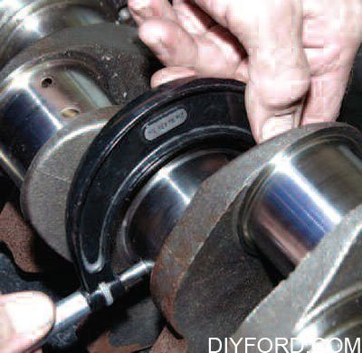 Ford Big-Block Engine Rotating Assembly Interchange Guide 2