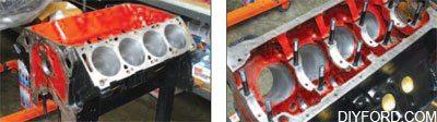 Ford Big-Block Engine Cylinder Block Interchange Guide 3