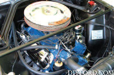ford small block engine parts interchange specifications ford small block engine parts interchange specifications 4