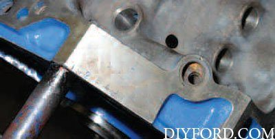 Ford Small-Block Engine Interchange Guide: Cylinder Block 4