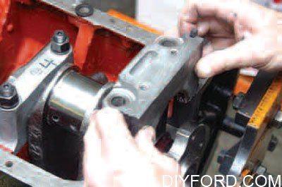 Ford Big-Block Engine Cylinder Block Interchange Guide 4