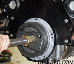 Ford Power Stroke Engine Assembly Guide - Step by Step f5