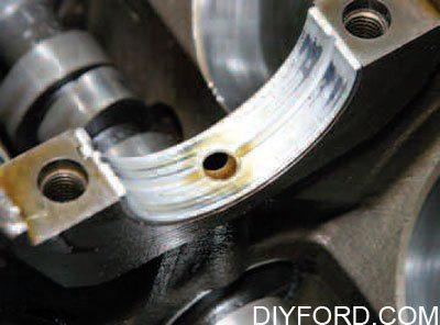 Ford Big-Block Engine Cylinder Block Interchange Guide 5