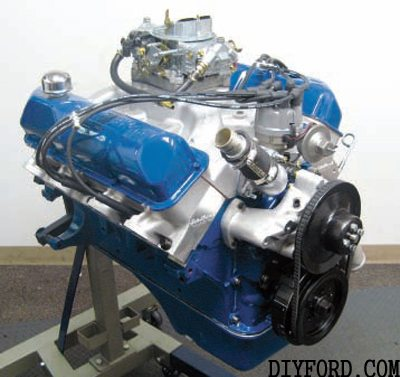 Ford FE Engine Fuel Systems: The Ultimate Guide 5