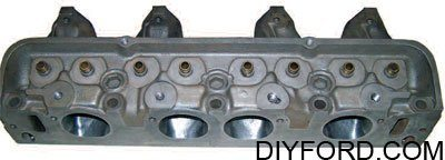 Cylinder Heads and Valvetrain Interchange for Big-Block Fords 6