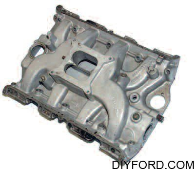 Induction System Interchange for Big-Block Fords Engines 6