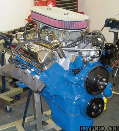 Ford FE Engine Fuel Systems: The Ultimate Guide 6