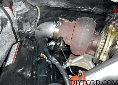Ford Power Stroke Engine Performance Upgrades 7