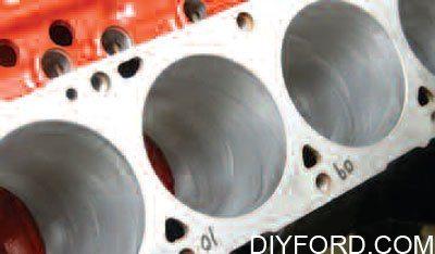 Ford Big-Block Engine Cylinder Block Interchange Guide 7