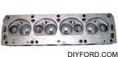 Cylinder Heads and Valvetrain Interchange for Big-Block Fords 7