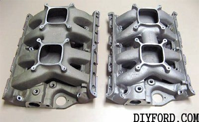 Ford FE Engine Intake Manifolds: The Ultimate Guide 7