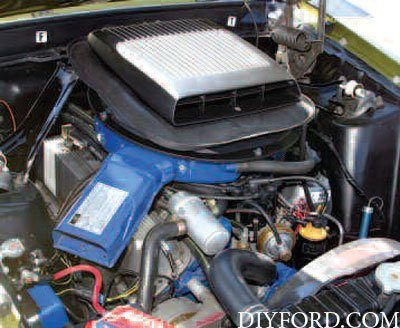 ford small block engine parts interchange specifications ford small block engine parts interchange specifications 8